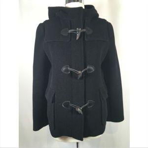 Burberry Wool Pea Coat Jacket 1920-1-11719